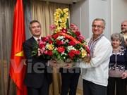 50 years of Ukraine – Vietnam Friendship Association marked in Kiev