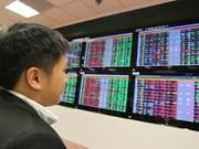 Low oil prices drag on Vietnamese stocks