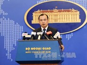 Vietnam welcomes strict enforcement of Iran-P5+1 nuclear agreement