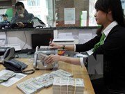 Treasury off-loads 116 million USD of Government bonds