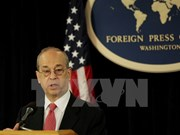 US, Singapore pledge stronger strategic partnership