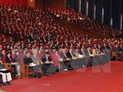 Party Congress: delegates propose anti-corruption measures