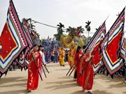 Traditional festivals listed national intangible cultural heritage