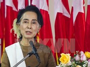 Myanmar boosts establishment of new government