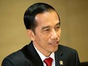 Indonesian President visits Timor Leste