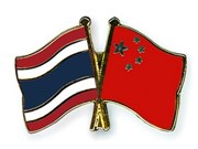 China, Thailand reinforce military relations
