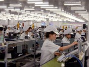 Vietnam draws over 1.3 billion USD in FDI in January