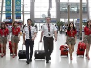 Vietjet records positive growth in 2015