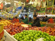 Domestic market remains a highlight this year: official