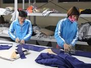 Vietnam's GDP to grow at 6.8 percent: EIU