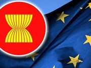 ASEAN, EU vow to enhance cooperation