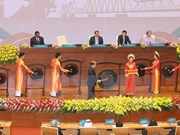 Parliamentary diplomacy helps implement Party, State foreign policy