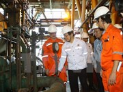 Oil and gas sector should build stabilisation fund: President