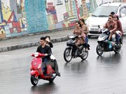 More efforts needed to ensure traffic safety