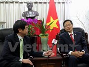 2015 sees breakthrough in Vietnam-RoK ties: Ambassador