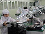 HCM City seeks to build domestic supply chain through support industry