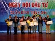 Ba Ria – Vung Tau lures 160 mln USD in investment