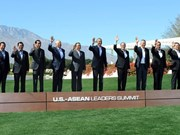 """Singapore PM: US-ASEAN Summit a """"very significant step forward"""""""