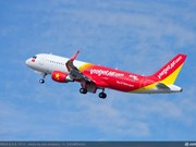 Vietjet, Airbus to establish training centre in Vietnam