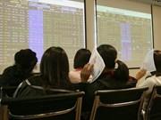 Stock market: energy stocks lead rebound