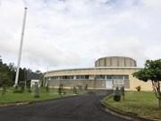 Nuclear experts talk human resources development
