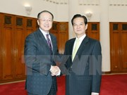 Vietnamese leader applauds WB's support to local development