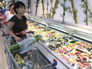 Consumer Price Index up in Hanoi, HCM City