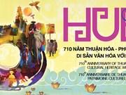 Hue Festival 2016 gets airline sponsors