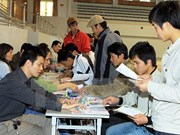 Over 15,000 Vietnamese work abroad in January-February