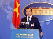 Vietnam persists in peaceful protection of marine sovereignty