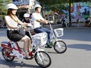 Hanoi pushing for energy efficiency