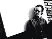 Art exhibition honours late composer