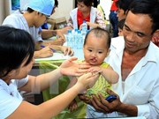 Vietnamese, US doctors offer free surgeries for disadvantaged children