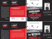Survivor writes book on My Lai massacre