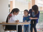 Vietnam, Finland to intensify cooperation in education