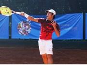 Vietnam into 2nd round of Davis Cup