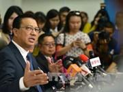 Malaysia to publish interim report on MH370
