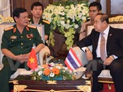Vietnam, Thailand cooperate to seek martyr remains
