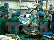 Vietnam lacks organ donors