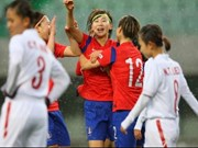 Vietnam thumped by RoK in Olympic qualifier