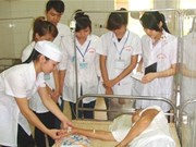Vietnam offers preferential loans to medical graduates