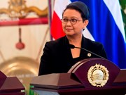 Indonesia to open honorary consulate in Ramallah, Palestine