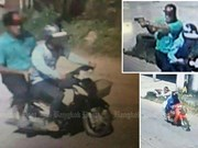 Southern Thailand suffers wave of attacks