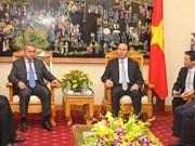 Vietnam, Russia deepen security cooperation