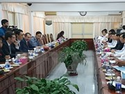 Can Tho to host 10th Vietnam-France decentralised cooperation meeting