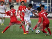 Football: Philippines, Myanmar to co-host regional Suzuki Cup