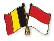 Belgium, Indonesia step up economic ties