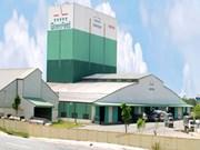 GreenFeed Vietnam inaugurates animal-feed factory in Ha Nam