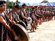 Central Highlands ethnic cultural diversity introduced