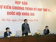 Key State positions to be elected at 13th parliament's last meeting